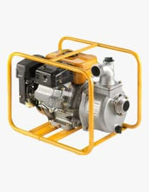 موتور پمپ آب
