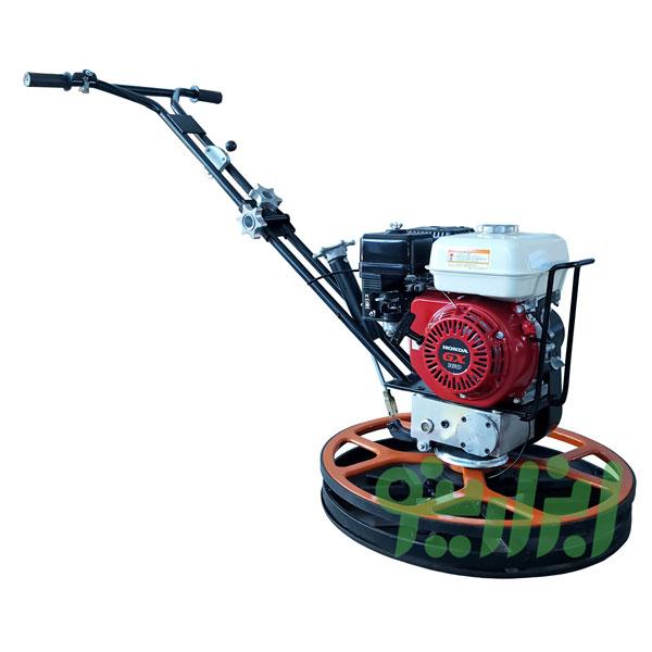 ماله پروانه ای - ماله موتوری-ماله برقی