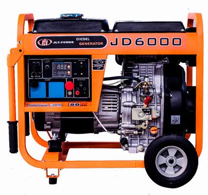 موتور برق خانگی