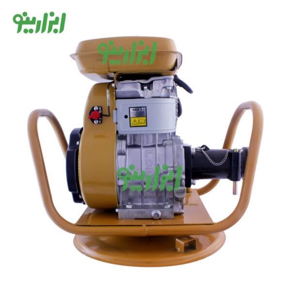 دستگاه موتور ویبراتور با سوخت بنزین