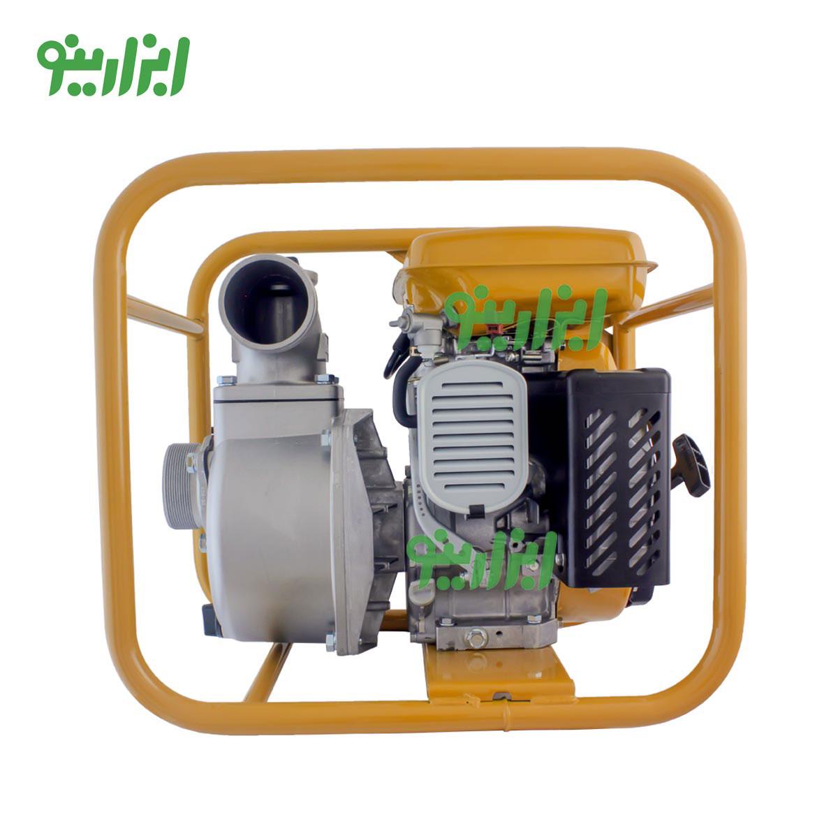 موتور پمپ آب برند روبین ey20