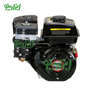 موتور تک بنزینی لانسین