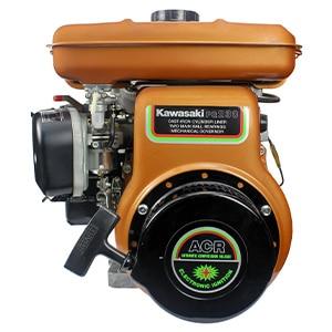 موتور تک بنزینی کاوازاکی 5.8 اسب