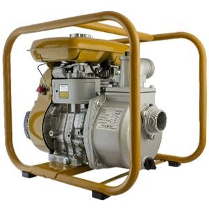 موتور پمپ آب لوبن