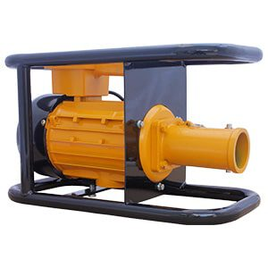 موتور ویبراتور برقی بتن