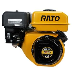 موتور تک بنزینی راتو 7 اسب بخار