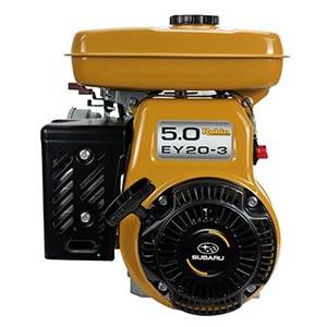 موتور تک بنزینی روبین 5 اسب