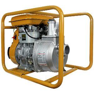 موتور پمپ آب بنزینی روبین چین