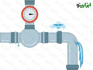 رفع مشکل فشار آب آپارتمان