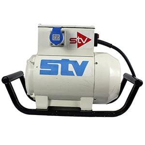 کانورتور دو خروجه STV فرانسه