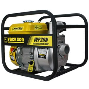 موتور پمپ آب بنزینی واکسون