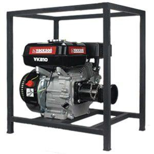 موتور ویبراتور بنزینی واکسون